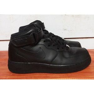Nike Air Force 1 Mid '07 Shoes 8